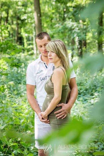 Photographe mariage - Aurore Bouchet Photographie & Création - photo 12