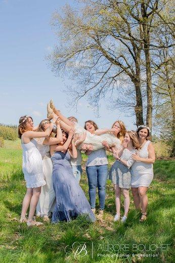Photographe mariage - Aurore Bouchet Photographie & Création - photo 6
