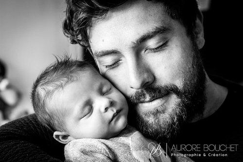 Photographe mariage - Aurore Bouchet Photographie & Création - photo 1