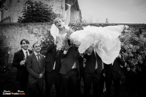 Photographe mariage - F.C.H.P.I - photo 14