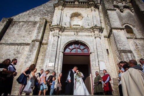 Photographe mariage - Lueur de l'Aube Guillaume JOLY - photo 61
