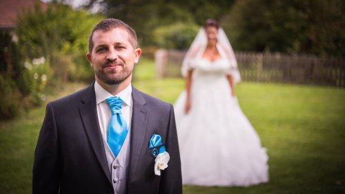 Photographe mariage - Lueur de l'Aube Guillaume JOLY - photo 10
