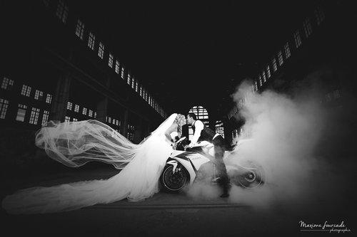 Photographe mariage - MaximeFourcade.com - photo 16