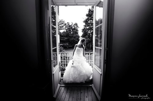 Photographe mariage - MaximeFourcade.com - photo 14