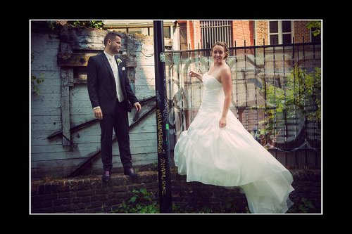 Photographe mariage - Jean DRIEUX - photo 45