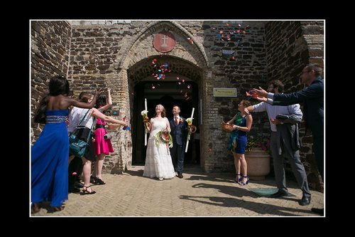 Photographe mariage - Jean DRIEUX - photo 25