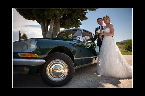 Photographe mariage - Jean DRIEUX - photo 7