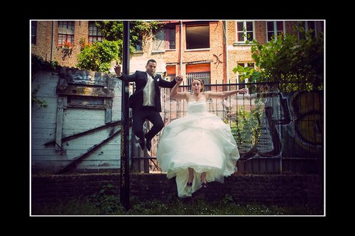 Photographe mariage - Jean DRIEUX - photo 46