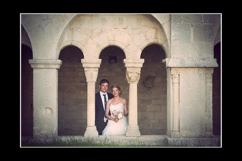 Photographe mariage - Jean DRIEUX - photo 11