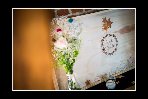 Photographe mariage - Jean DRIEUX - photo 93