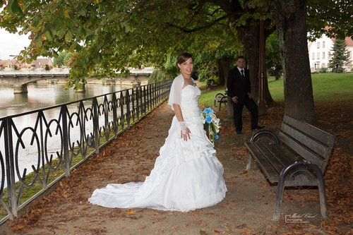 Photographe mariage - Michel Clavel - photo 8