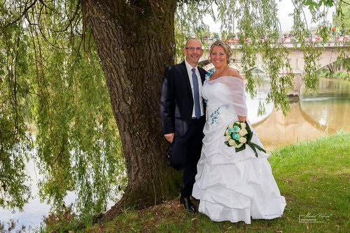 Photographe mariage - Michel Clavel - photo 15