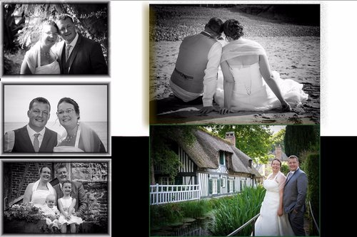 Photographe mariage - Les Photos d'Emmanuel - photo 14