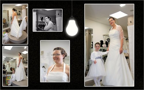 Photographe mariage - Les Photos d'Emmanuel - photo 5
