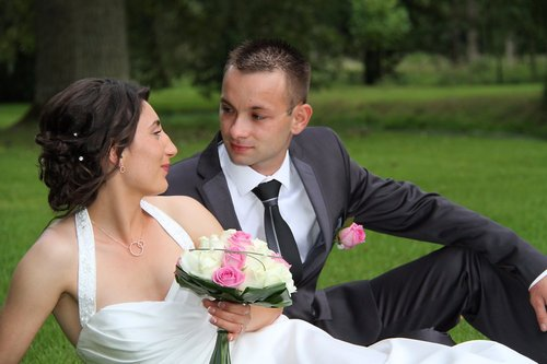 Photographe mariage - Les Photos d'Emmanuel - photo 57