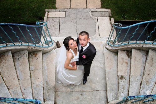 Photographe mariage - Les Photos d'Emmanuel - photo 38