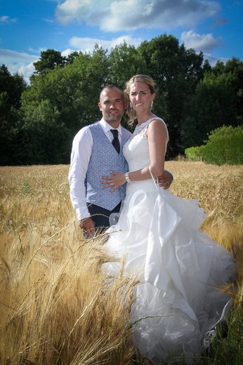 Photographe mariage - Les Photos d'Emmanuel - photo 25