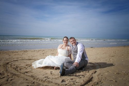 Photographe mariage - Les Photos d'Emmanuel - photo 12