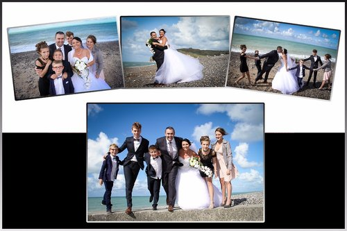 Photographe mariage - Les Photos d'Emmanuel - photo 4