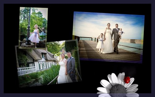 Photographe mariage - Les Photos d'Emmanuel - photo 15