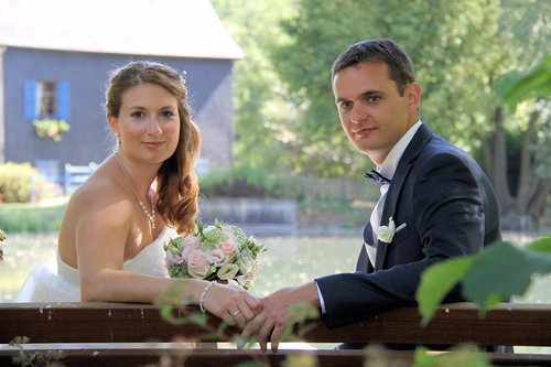 Photographe mariage - Les Photos d'Emmanuel - photo 35