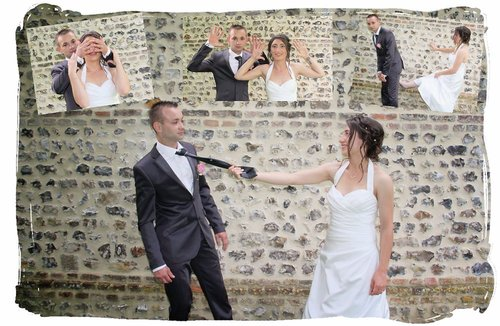Photographe mariage - Les Photos d'Emmanuel - photo 33