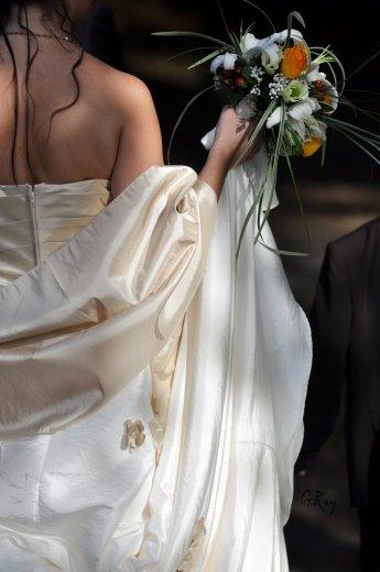 Photographe mariage - Rey Gaëlle - photo 6