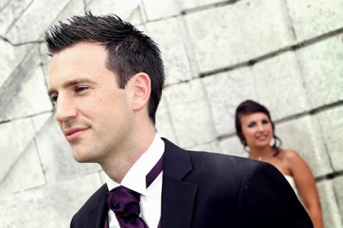 Photographe mariage - JMATHE - photo 12