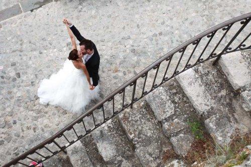 Photographe mariage - NICE ART PHOTO Valery Trillaud - photo 41