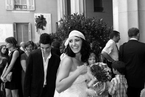 Photographe mariage - NICE ART PHOTO Valery Trillaud - photo 143