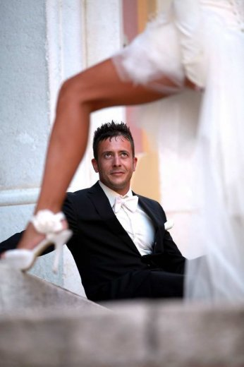 Photographe mariage - NICE ART PHOTO Valery Trillaud - photo 45