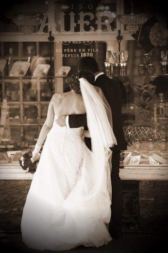 Photographe mariage - NICE ART PHOTO Valery Trillaud - photo 100