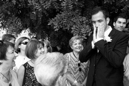 Photographe mariage - NICE ART PHOTO Valery Trillaud - photo 32