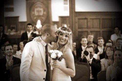Photographe mariage - NICE ART PHOTO Valery Trillaud - photo 82
