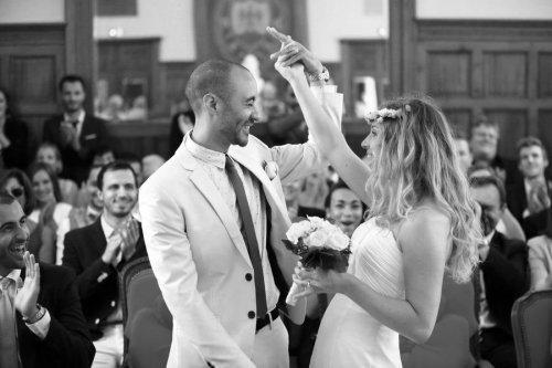 Photographe mariage - NICE ART PHOTO Valery Trillaud - photo 30