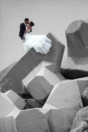 Photographe mariage - NICE ART PHOTO Valery Trillaud - photo 17