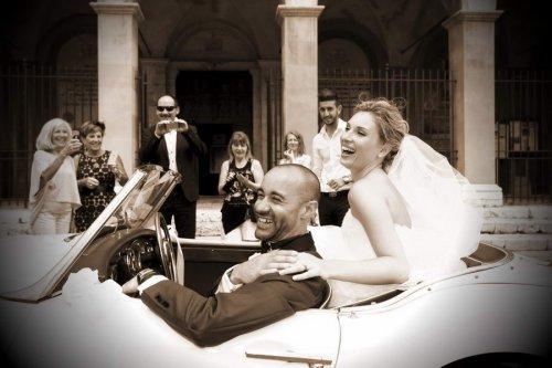 Photographe mariage - NICE ART PHOTO Valery Trillaud - photo 85