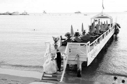 Photographe mariage - NICE ART PHOTO Valery Trillaud - photo 34