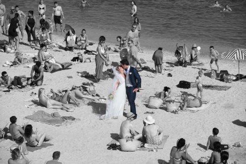 Photographe mariage - NICE ART PHOTO Valery Trillaud - photo 11