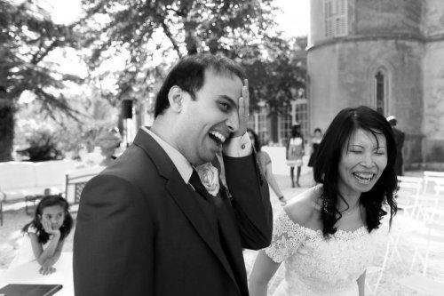 Photographe mariage - NICE ART PHOTO Valery Trillaud - photo 84