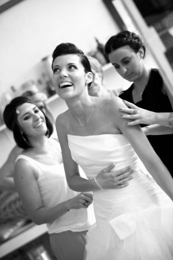Photographe mariage - NICE ART PHOTO Valery Trillaud - photo 6