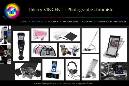 Photographe mariage - Thierry VINCENT - photo 4