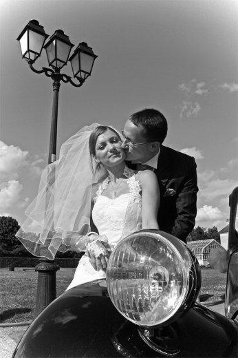 Photographe mariage - Thierry VINCENT - photo 56