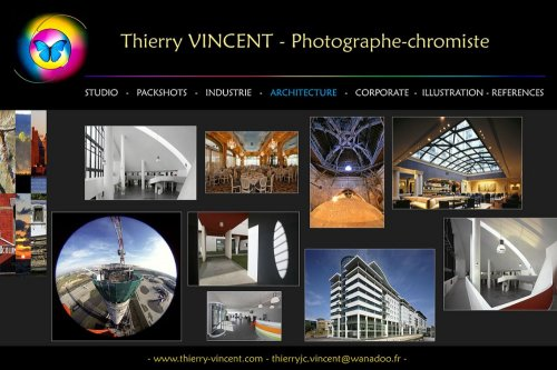 Photographe mariage - Thierry VINCENT - photo 6