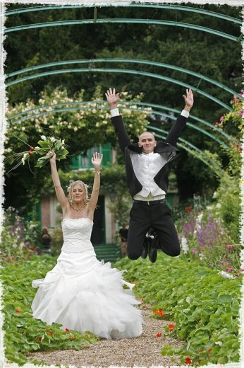 Photographe mariage - Thierry VINCENT - photo 57