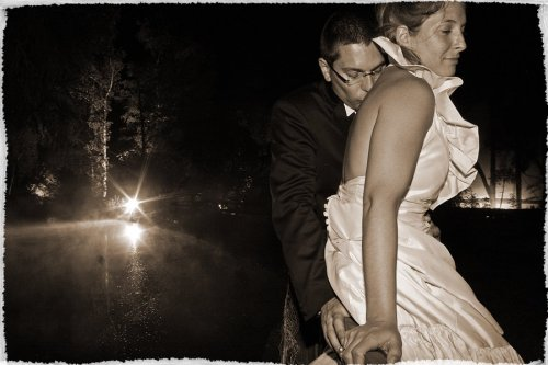 Photographe mariage - Thierry VINCENT - photo 53