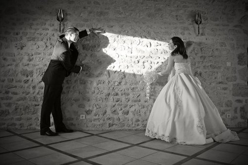 Photographe mariage - Thierry VINCENT - photo 51