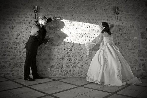 Photographe mariage - Thierry VINCENT - photo 51