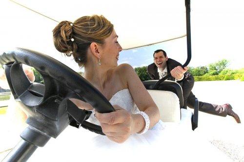 Photographe mariage - Thierry VINCENT - photo 60
