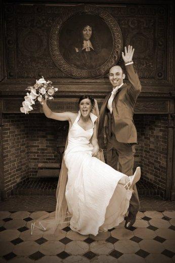 Photographe mariage - Thierry VINCENT - photo 11